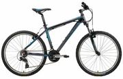 Велосипеды Merida, Author, Silverback, Cronus,  Stels,  Vector,  Nakxus