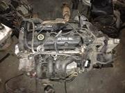 Двигатель к форд фокус