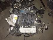 Двигатель к рено меган
