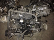Двигатель к ситроен берлинго
