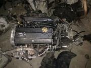 Двигатель к ровер 75