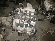 Двигатель к ауди а4 1800 бензин 1997 года выпуска. в наличии. в сборе