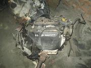Двигатель к рено лагуна