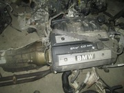 Двигатель к бмв 520 и 525