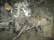 Двигатель к ауди а6 2000 бензин 1995 года выпуска