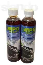 MPG-BOOST катализатор топлива