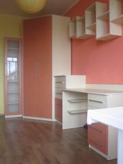 любая корпусная мебель под заказ-кухни , прихожие , детские ........