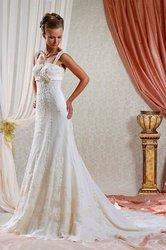 Свадебный салон «Любовь-Морковь» свадебные,  вечерние и детские платья