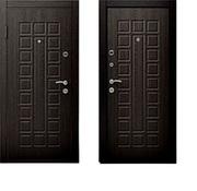 Металлические двери Русский Стандарт