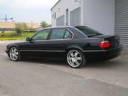 BMW 730i V8 (E38)