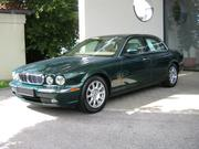 Jaguar XJ8 4.2 Executive