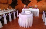 Свадебное оформление,  свадебные аксессуары