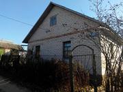 Дача,  добротная,  буквально в городе (п.Лучеса),  53кв.м,  с мансардой,  баней,  печкой