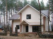 Проектирование жилых домов и коттеджей