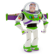 Игрушка Buzz Lightyear (Базз Лайтер). Toy Story. Витебск