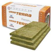 Продам утеплитель URSA TERRA в плитах, 30 пачек