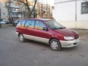 Продам Toyota Picnic,  2.2. турбодизель,  1999.