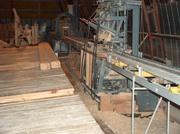 Комплект оборудования для изготовления деревянных домов из проф.бруса
