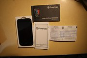 Продам телефон! Prestigio MultiPhone 3400 DUO Android 4.2