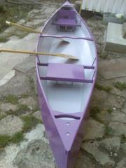 Продам лодку каноэ.