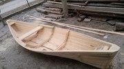 Лодки на казак