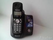 Радиотелефон панасоник kx-tcd225ru