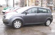 Продам Toyota Corolla Verso 2007.