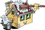Уборка помещений и квартир,  мытье окон
