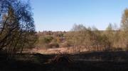 Дом на хуторе возле р. Западная Двина