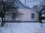 дом в санаторной зоне