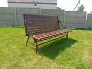 Стол-скамейка-трансформер