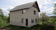 Дом Шпили