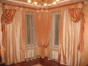 Услуги по пошиву штор и тюлей