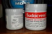 Sudocrem  -антисептичеих средств против опрелостей