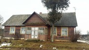 Продается большой жилой дом с двумя входами в аг.Плюссы