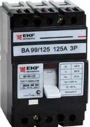Автоматический выключатель EKF ЭнергоСтандарт