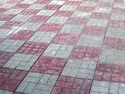 Бруски. Тротуарная плитка. Витебск
