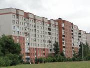Однокомнатная квартира на Бровки