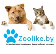 http://zoolike.by/ - интернет-магазин зоотоваров