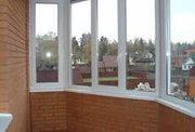 Окна, двери, жалюзи, рольшторы, балконные рамы