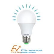 Светодиодная (LED) Лампа Smartbuy-A60-09W/4000/E27