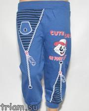 Спортивные брюки для мальчиков от компании Трям