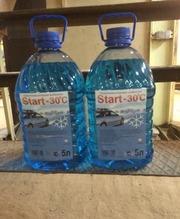 Продам качественную незамерзающую жидкость по низким ценам