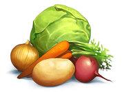 Продам овощи от белорусского производителя. Опт,  розница. Витебск