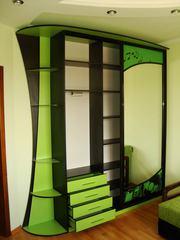Шкафы-купе ваших грёз