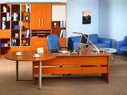 Эффектный и эффективный рабочий кабинет