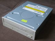 DVD привод внутренний NEC ND-3550A IDE