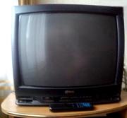 Продам телевизор Funai 51 см. б/у в хорошем состоянии. 300 т.Торг умес
