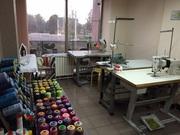 Продам действующее швейное ателье
