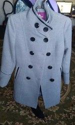 Пальто в отличном состоянии размера M